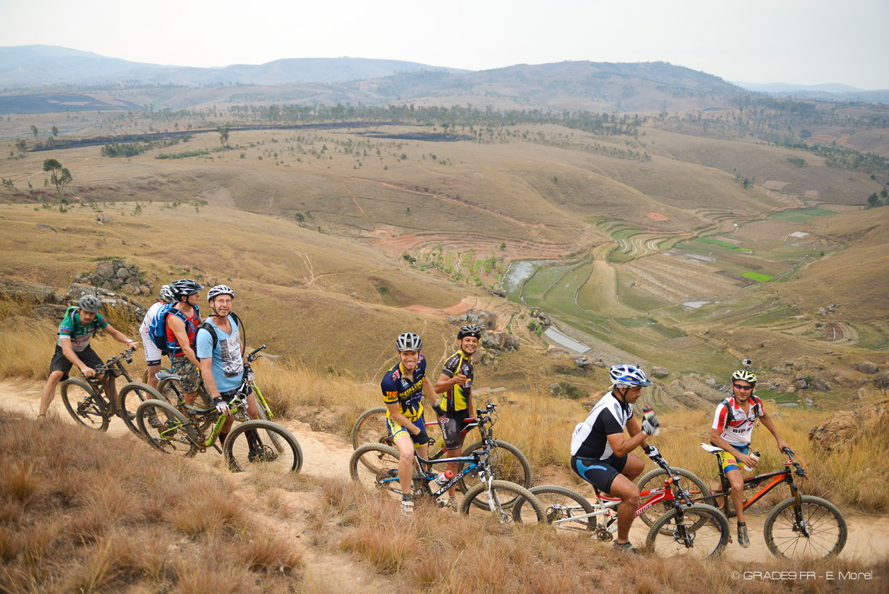 MBike Adventure Race Madagascar 2015
